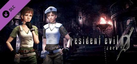 惡靈古堡 0 HD Remaster Steam全服裝DLC介紹   娛樂計程車