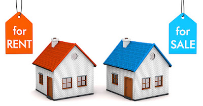 smart buyلماذا البعض يستطيع شراء منزل، ولكنه يفضل أن يستأجر؟ - Why you buy a house, if you can rent?