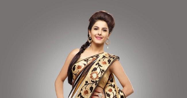 Isha Talwar Latest Photos: Latest Saree Fashion: Isha Talwar Gorgeous Photos In Saree