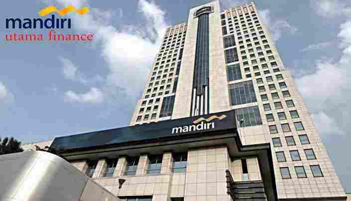 Alamat Mandiri Utama Finance
