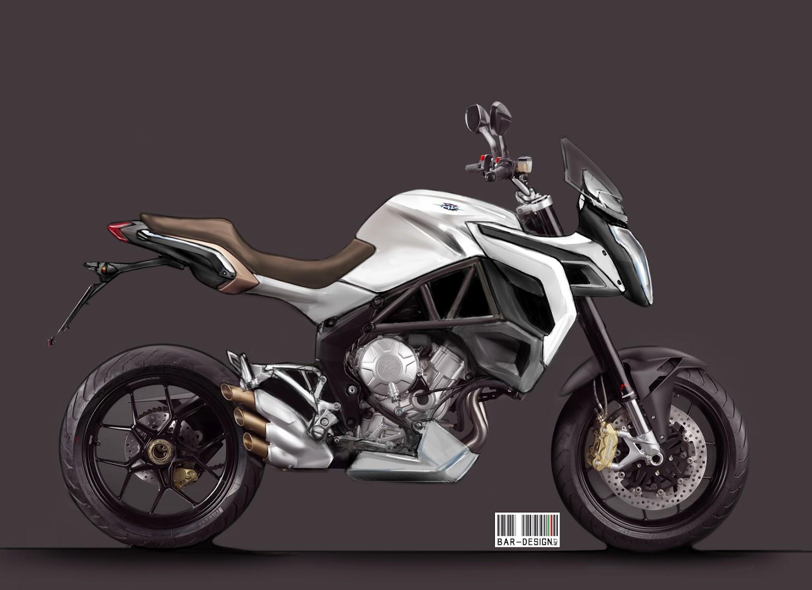 moto design e passioni mv agusta rivale press preview. Black Bedroom Furniture Sets. Home Design Ideas