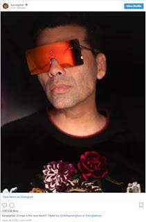 karan johar, karan johar troll, karan johar special, karan johar director and producer