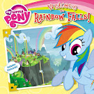 My Little Pony Welcome to Rainbow Falls Books