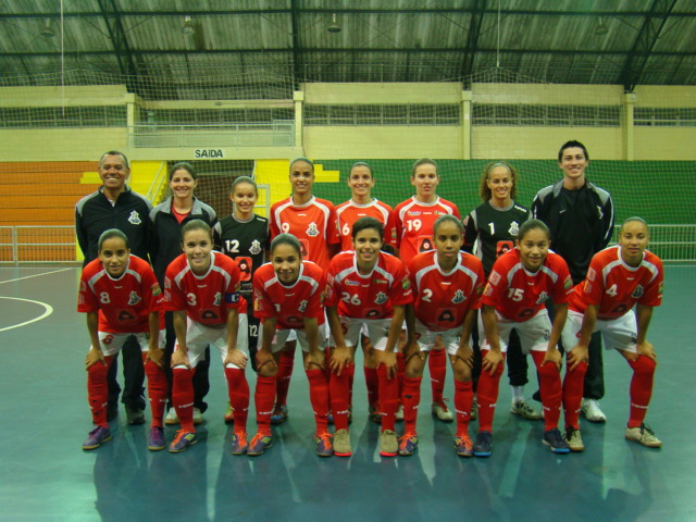 Associação Cultural Esportiva Kurdana - Cotia (SP)  2012 31104b459dbf2