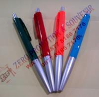 Souvenir pen 119