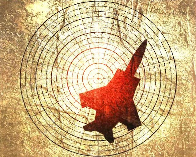 Mega radar από τις ΗΠΑ στο κέντρο του Αιγαίου