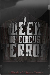 A Week of Circus Terror Game Free Download