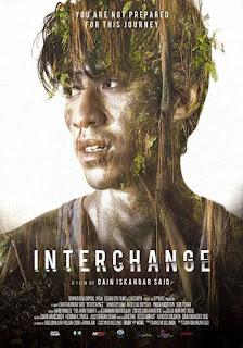 Sinopsis Film Interchange (2016)