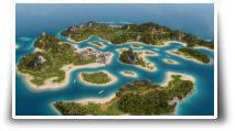 Spitter le DLC pour Tropico 6