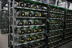 BITCOIN: 3,5 Triliun Target dana Saham Perusahaan Tambang Bitcoin ini 2021