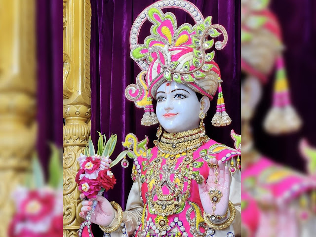 Swaminarayan Photo Album