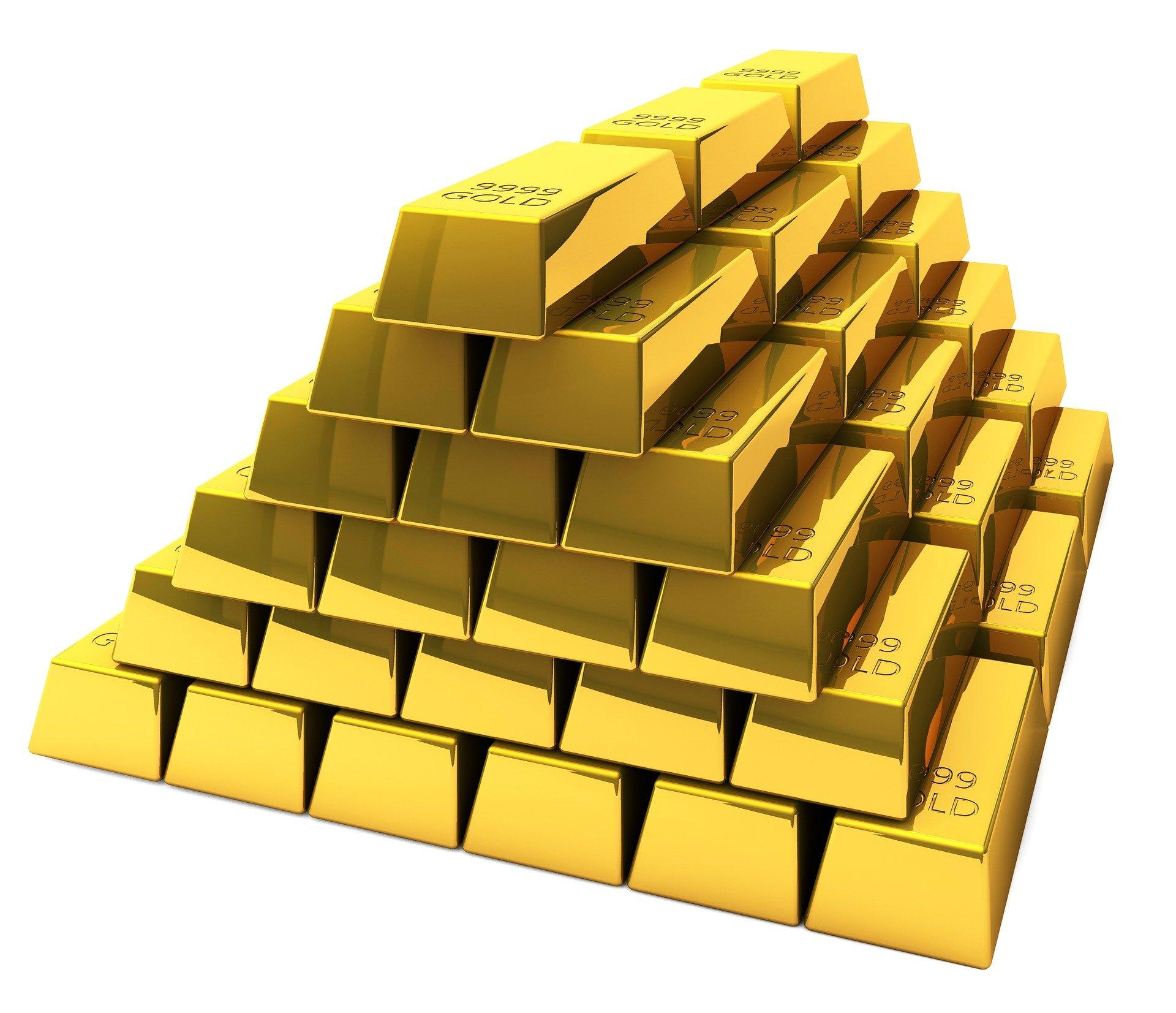Cara menabung emas di Pegadaian - Bisnis dan investasi