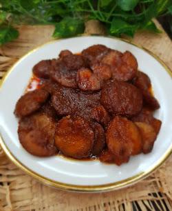 Cara Masak Semur Jengkol : masak, semur, jengkol, Resep, Sederhana, Membuat, Semur, Jengkol, Sahabatmemasak.com