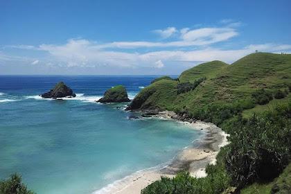 3 Tempat Wisata Paling Instagramable di Lombok, Rekomendasi dari Airy