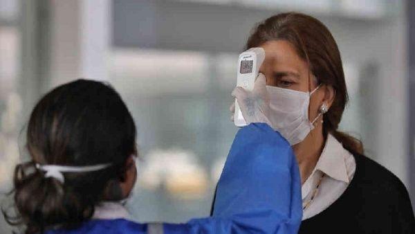 Colombia supera los 476.000 casos positivos a la Covid-19