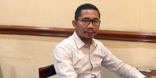 Kalau Trauma dan Apriori, Pemerintahan Jokowi Bisa Amblas oleh Perubahan Iklim