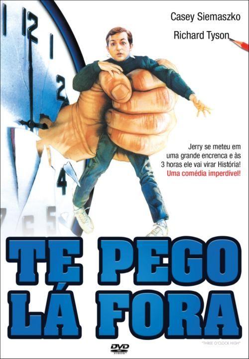 Te Pego Lá Fora - HD 720p
