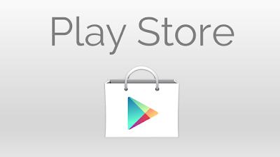 كيفية فتح بلاي ستور play store وانشاء حساب GMAIL