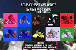 Boots Repack September 2020 UP AIO - PES 2017