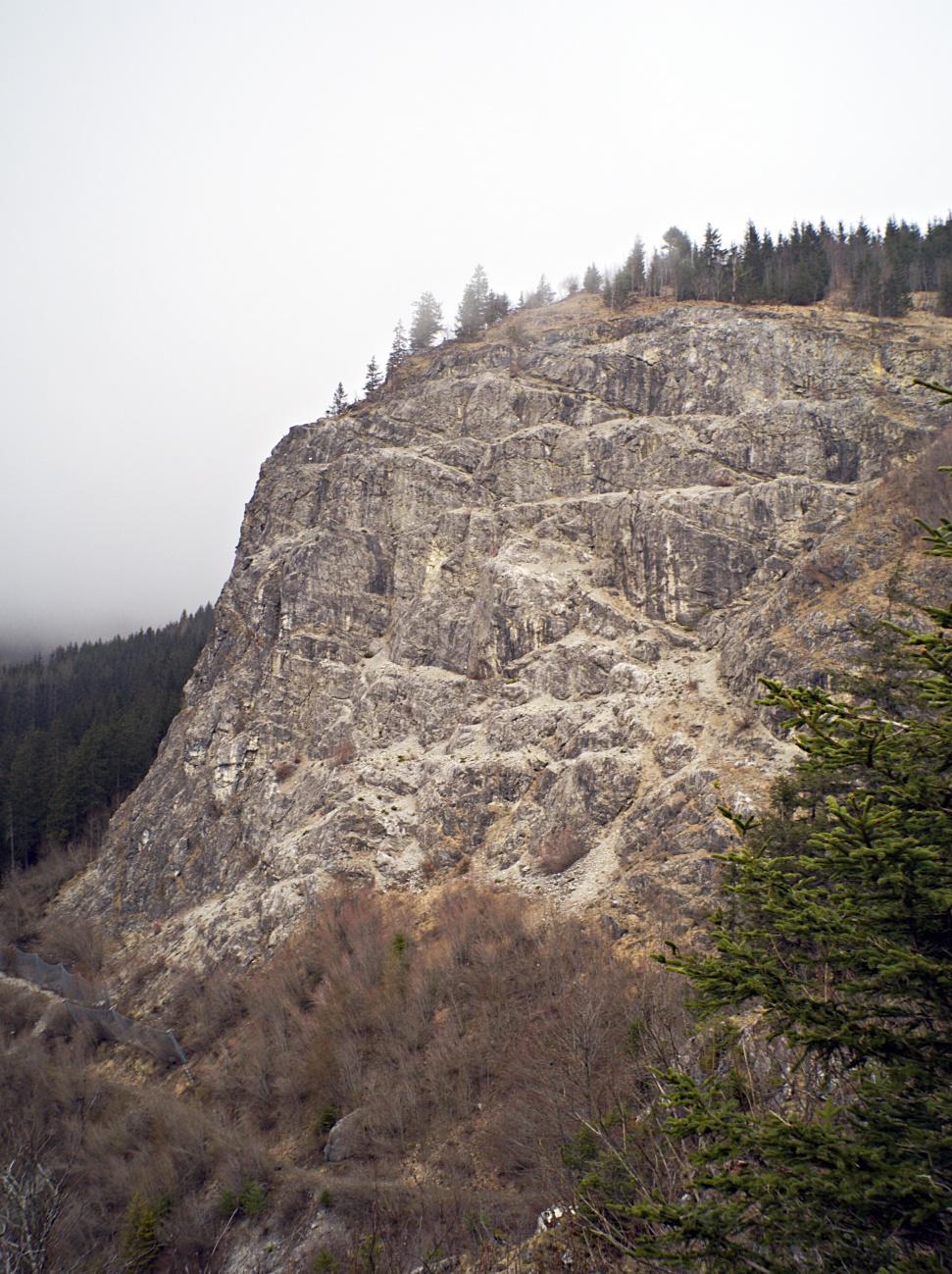 Ausflug Jochpass — Grüntensee #2