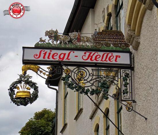 Stiegl, Salzburgo