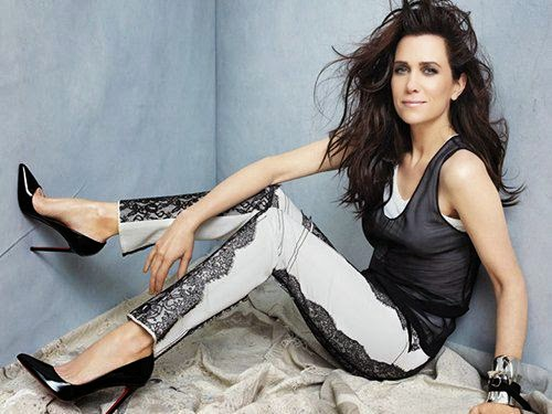 EBL: Kristen Wiig Rule 5  Updated with a special Smitty request…