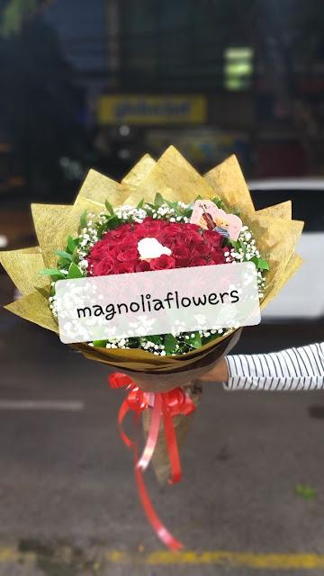 jual bunga valentine surabaya, bunga mawar valentine surabaya, kirim bunga valentine surabaya