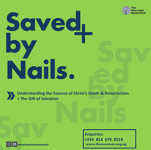 Saved By Nails II
