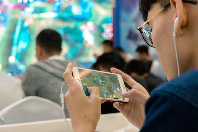 Cara Main Game Tanpa Install di Android Yang Gampang