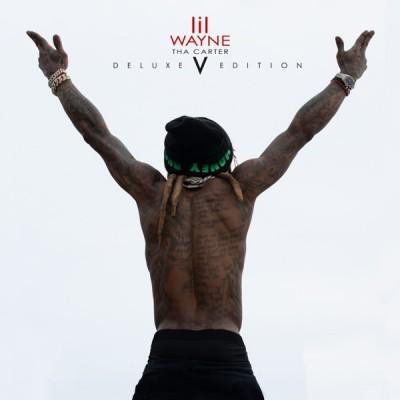 Lil Wayne - Tha Carter V (Deluxe) (2020) - Album Download, Itunes Cover, Official Cover, Album CD Cover Art, Tracklist, 320KBPS, Zip album