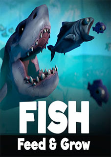 Feed and Grow Fish Torrent (PC)