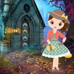 G4K Beautiful Little Girl Rescue Game