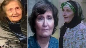 """الممثلة المصرية """"نادية رفيق"""" تغادر الى دار البقاء عن عمر يناهز 85 سنة"""