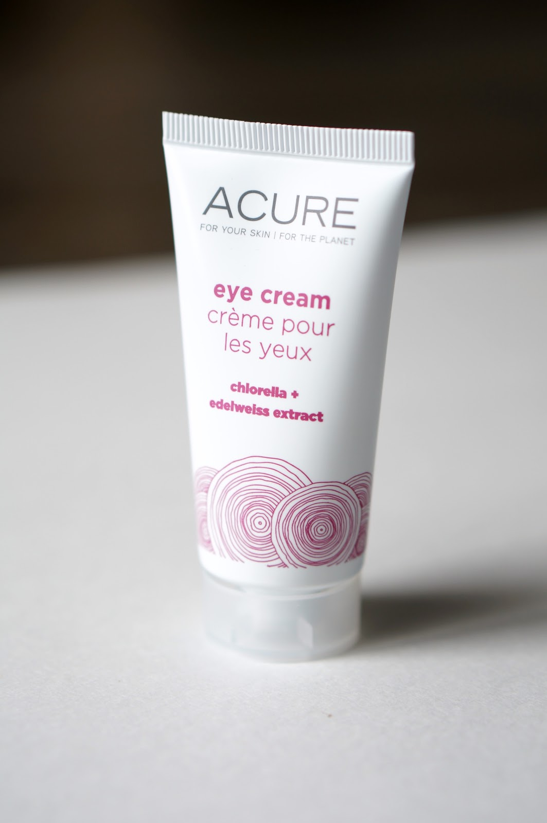 Rebecca Lately Drugstore Eye Cream Reviews Burt's Bees Eye Cream Acure Eye Cream Say Yes to Burberries Eye Firming Treatment