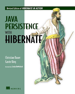 Hibernate Interview Questions for Java JEE Programmers