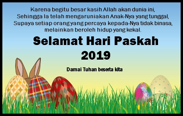 Quotes Paskah 2