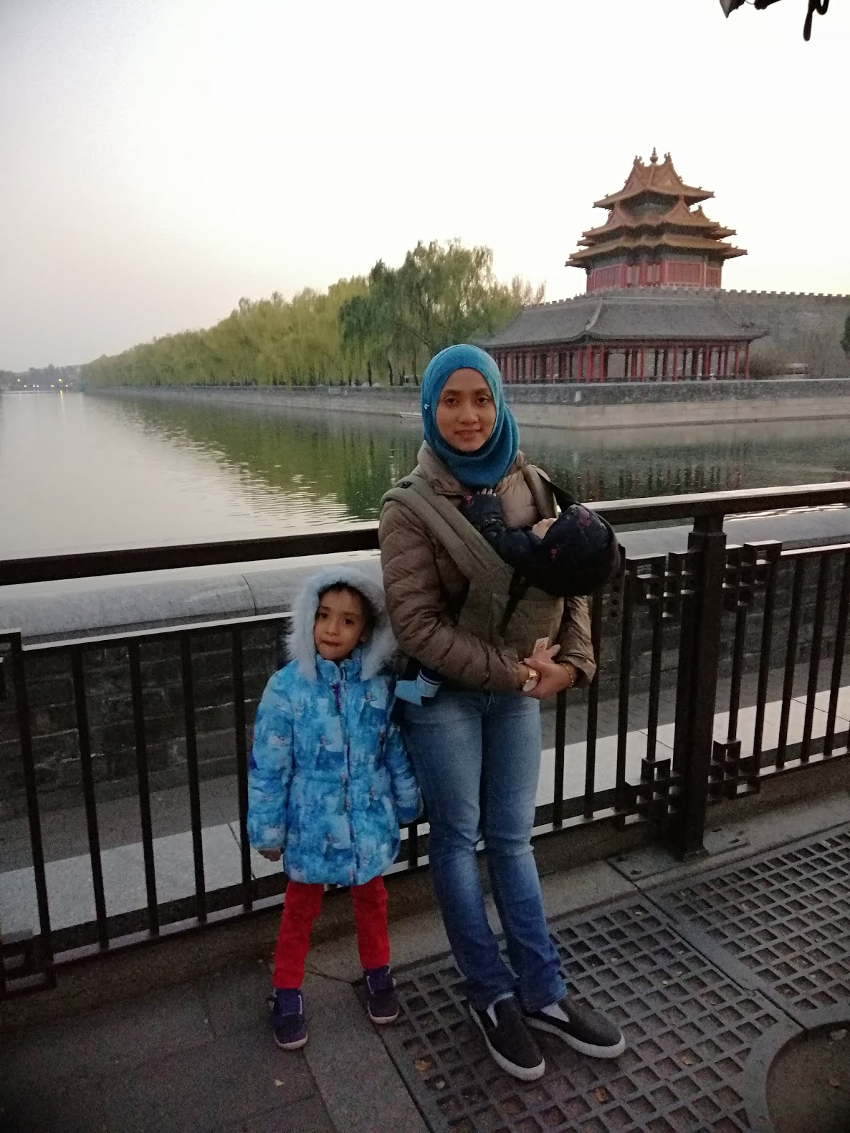 Aku telah ceritakan sebelum ini. Melancong Ke Beijing Tanpa Travel Agen Tips Itinerary Tips Memudahkan Dan Menjimatkan Anda Ketika Melancong