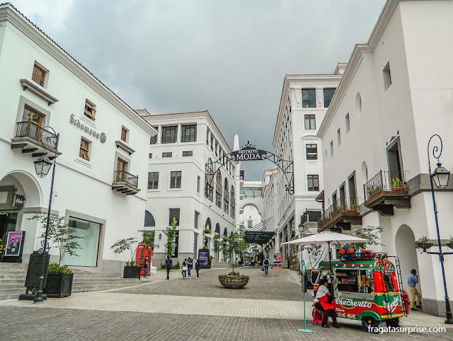 Paseo Cayalá, Cidade da Guatemala