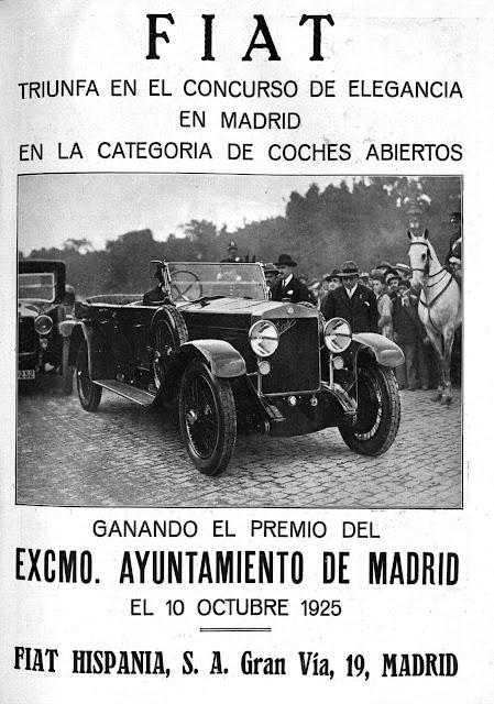 Madrid (Anuncio).