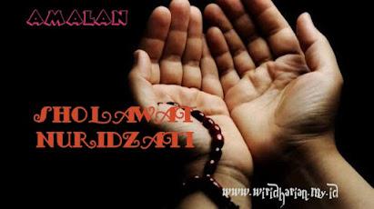 Sholawat Nuridzati 1000x