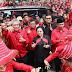 Survei: PDIP Partai Paling Peduli Rakyat dan Wakili Suara Anak Muda
