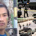 Pinaghihinalaang mastermind sa kambal na pagsabog sa Jolo, Sulu tinutugis ng militar!