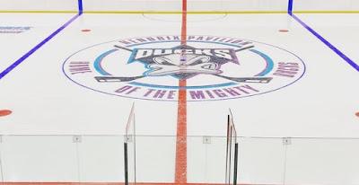 hockey mighty ducks leaked