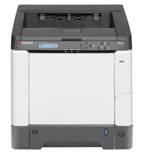Kyocera Ecosys P6026cdn Driver Download