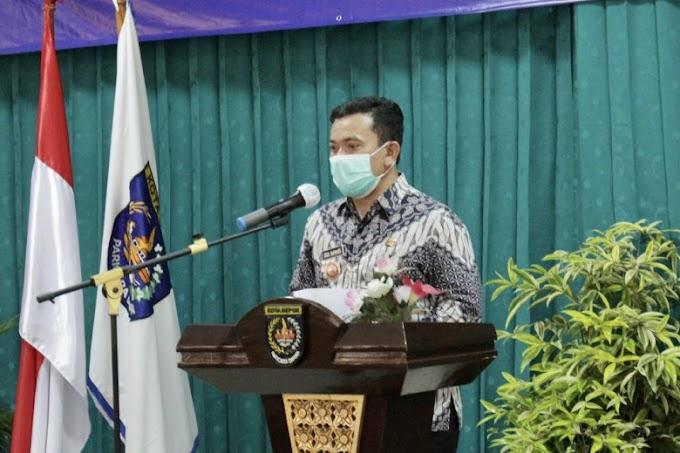 Pjs Walikota Lakukan Monev di Sejumlah Kecamatan