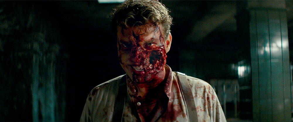 Overlord, United International Pictures Malaysia, Horror, Movie Review by Rawlins,