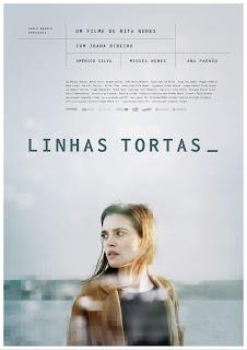 Linhas Tortas - Poster & Trailer