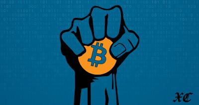 Bitcoin Blockchain image