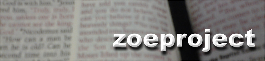 Zoeproject