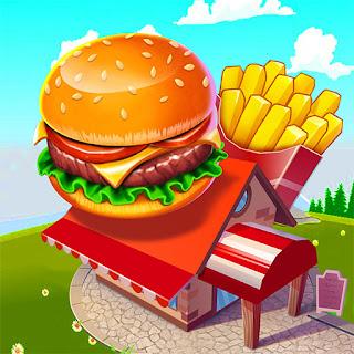 Jogo online grátis Cooking Madness HTML5